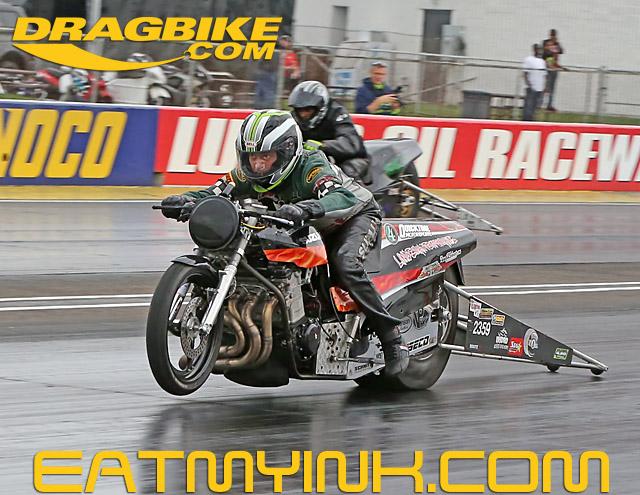 Quicktime Motorsports/Lindeman Performance 4.60 champ Les Stimac